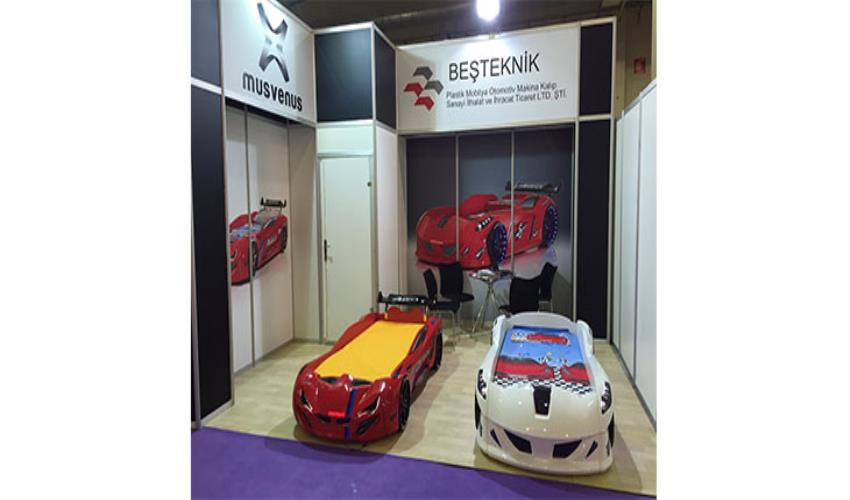 Carbeds / Besteknik Car Beds CO.